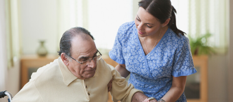 How Elderly Home Care Services Can Manage Early-Onset Dementia