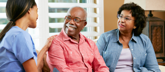 Get the Most Out of a Free Consultation with Our In-Home Care Providers