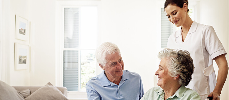 "The Myth of the ""One Size Fits All"" Senior Home Care Agency"