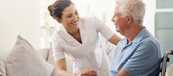 How to Find the Perfect Senior Caregiver for Your Loved One