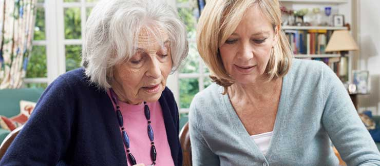 How to Help Your Loved One Reduce the Risk of Alzheimer's Disease