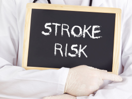 Identifying and responding to stroke symptoms