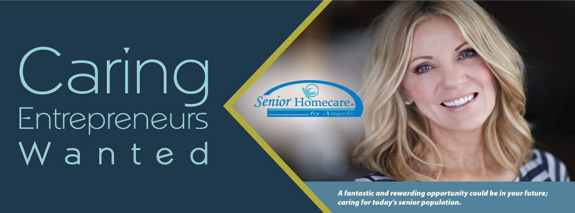 Senior Care Franchise Opportunity Canada
