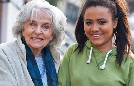 Senior Home Care London ON | Senior Homecare and Elder Care Services