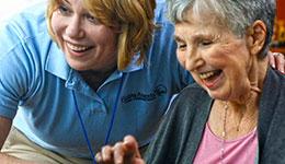 Senior Home Care | Senior Homecare by Angels Senior Care