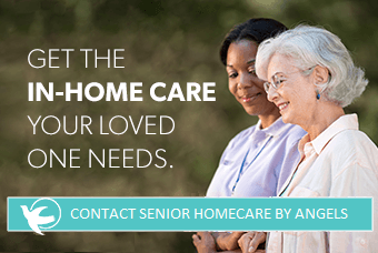 Get the in-home care your loved one needs. Contact Visiting Angels.